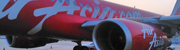 AirAsia - Main