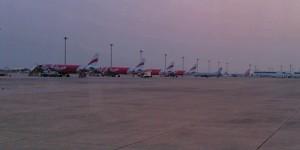 Самолеты AirAsia
