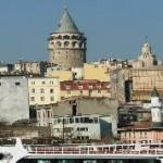 О жилье в Стамбуле и работе Букинга