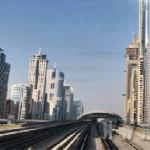 Восьмое чудо света: метро Дубая от А до Я. Vol.2