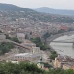 Большой привет из Будапешта и обещанный сюрприз