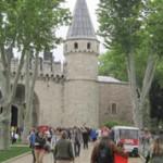 Главный музей и дворец Стамбула: фотопрогулка по Топкапы