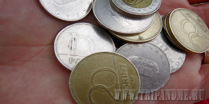moneti-v-Vengrii