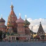Москва златоглавая — однодневная прогулка по столице
