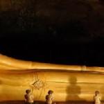 Лежащий в чреве горы – храм обезьян в Тайланде
