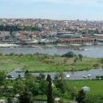 Куда сходить в Стамбуле? Посещаем мечеть Эйюпа и кафе «Пьер Лоти»