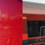 Битва поездов — российская «Ласточка» vs австрийский Railjet