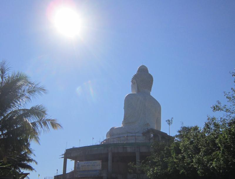 Пхукет Биг Будда