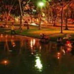 Праздник воды и света — фестиваль Лой Кратонг в Таиланде