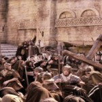 Ступаем на путь скорби — Виа Долороза в Иерусалиме