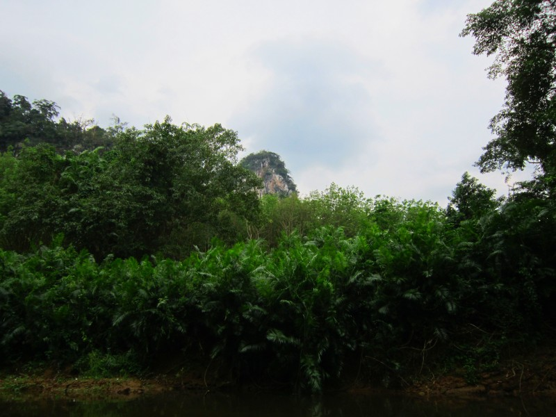 рафтинг в тайланде