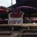 «Отдыхать можно» — отзывы туристов о пляжах Пхукета без лежаков