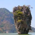 Таинственные пещеры и райские острова — экскурсия на остров Джеймса Бонда в Тайланде