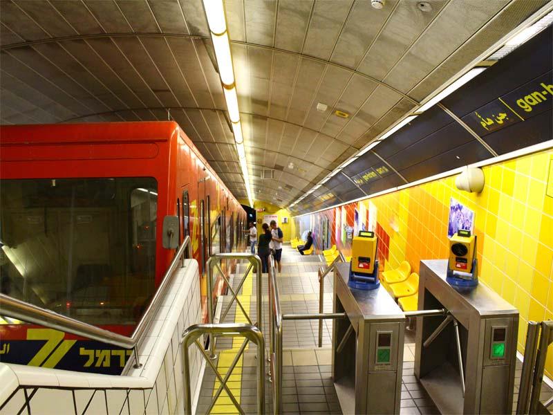Stanciya-metro-Haifa