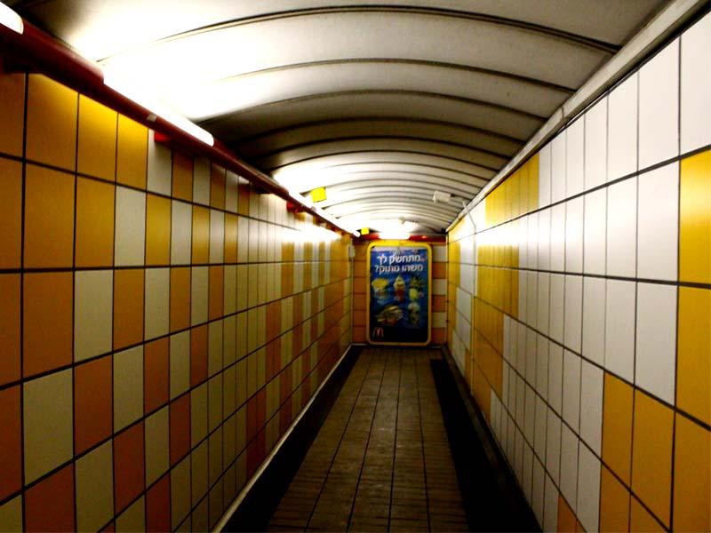 Tonnel-metro-Haifa