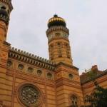 Большая Синагога в Будапеште или причем тут разочарованный Ленин