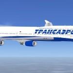 Мегараспродажа от «Трансаэро» — в Европу за 3 400 рублей