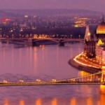 Выгодно! В Будапешт на Новый год и новогодние каникулы – от 7 500 рублей
