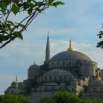 Голубая мечеть в Стамбуле – история, фото, как добраться