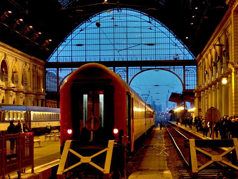 Budapest_Keleti-Staion