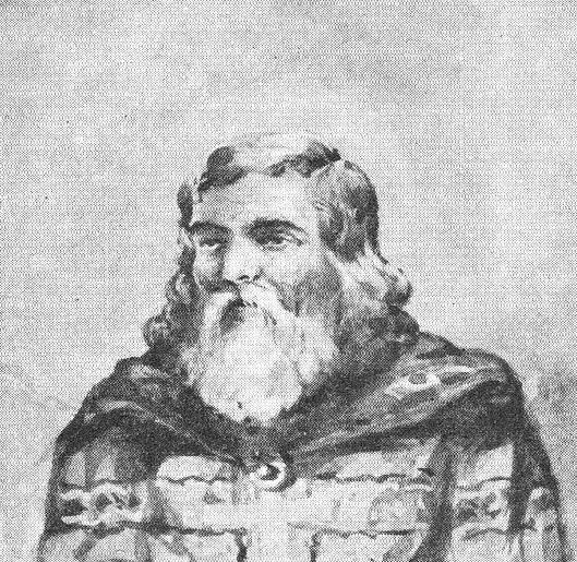 Святой Геллерт был канонизирован