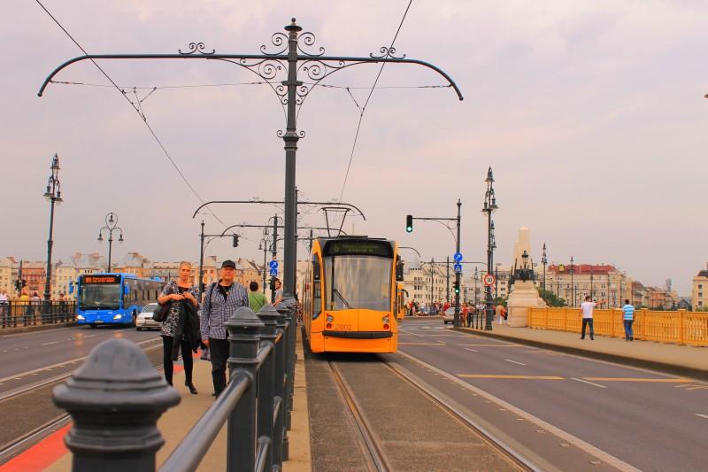 budapest_tram