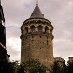 Доминанта Стамбула или как я покорял Галатскую башню