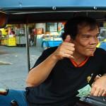 Горячий привет из жаркого Таиланда — цены на еду в Бангкоке