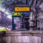 Первая в континентальной Европе — знакомство с линией M1 метро Будапешта