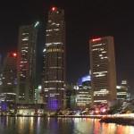 Как оформить визу в Сингапур — пошаговая инструкция