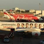 Airasia регистрация на рейс — подробная инструкция