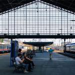 Покупаем билет на сайте венгерских железных дорог (ВИДЕО)