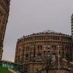 Город в городе  — посещаем Венские газометры
