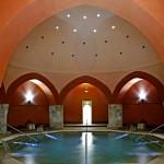 Все на водные процедуры или посещаем купальню «Вели Бей» (Veli bej fürdő) в Будапеште