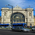 Как обстоит ситуация с мигрантами в Будапеште