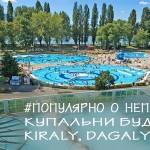 Самые непопулярные купальни Будапешта