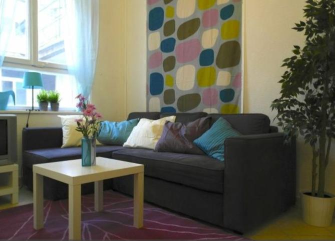 Где снять апартаменты в Будапеште