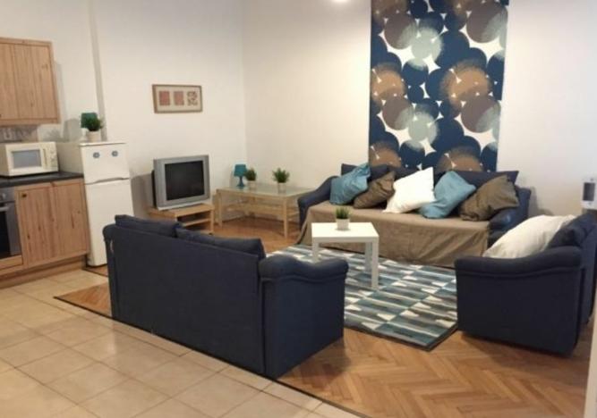 Апартаменты в Будапеште - снять недорого и быстро