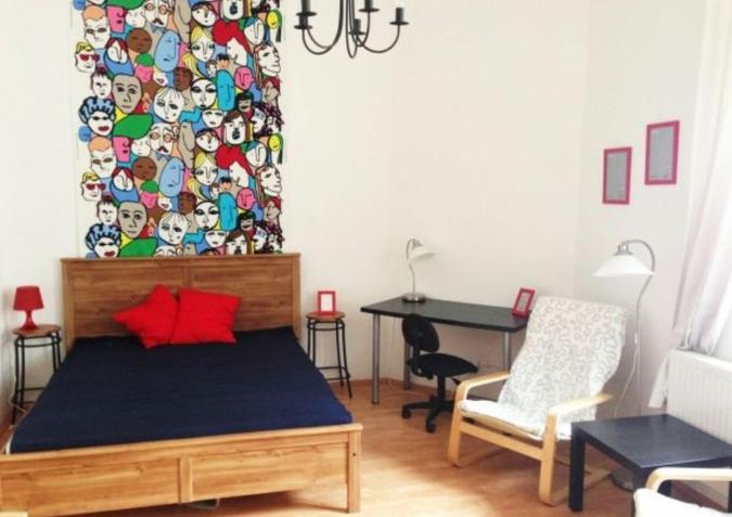 Снять апартаменты в Будапеште в центре города