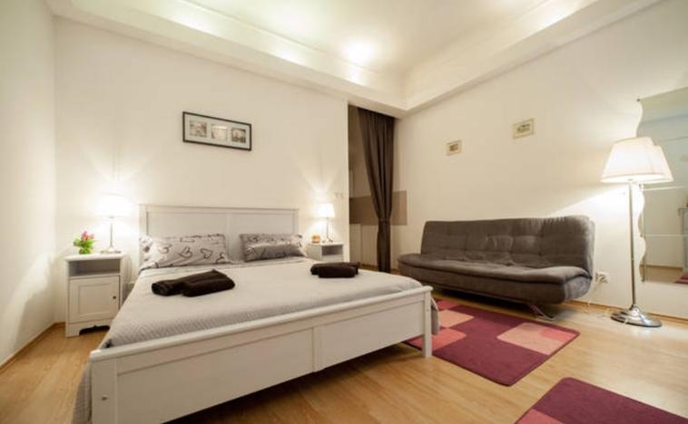 Дешевые апартаменты в Будапеште