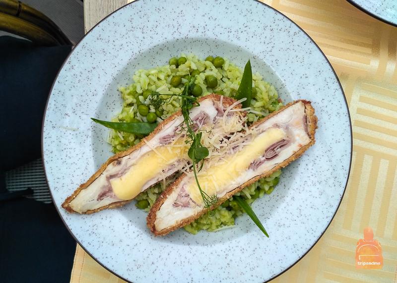 Хотите вкусно поесть в Дебрецене?