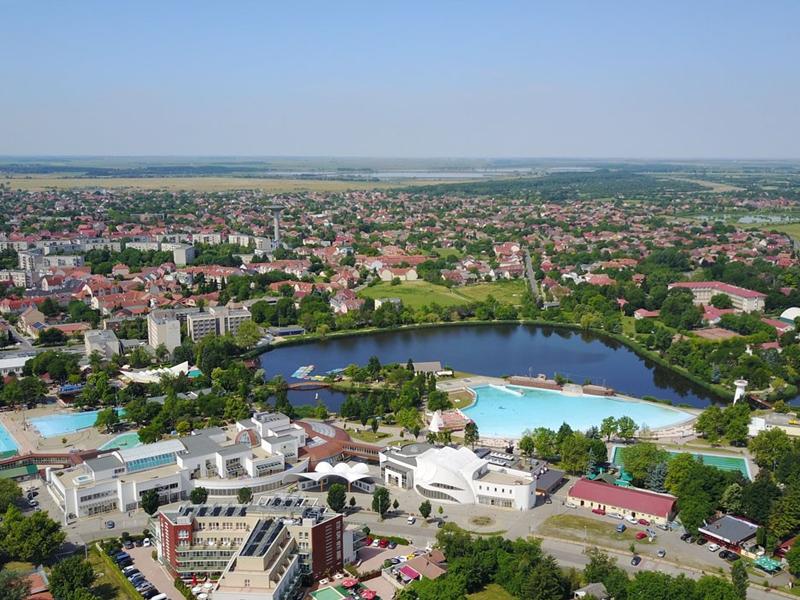 Город Хайдусобосло