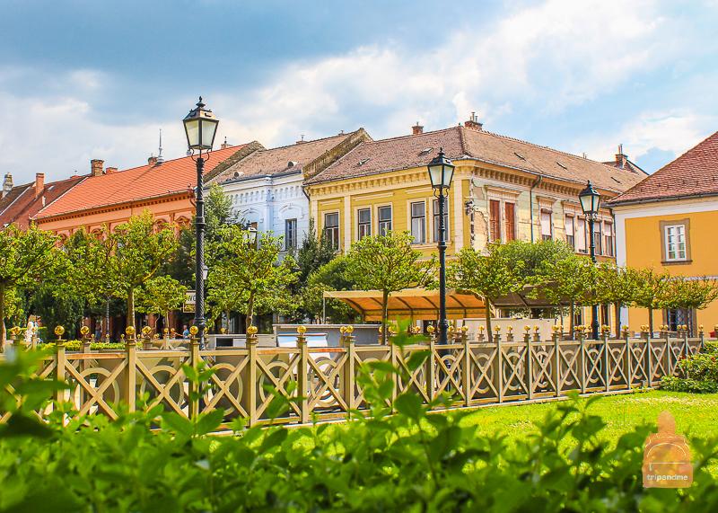 Куда поехать на один день из Будапешта