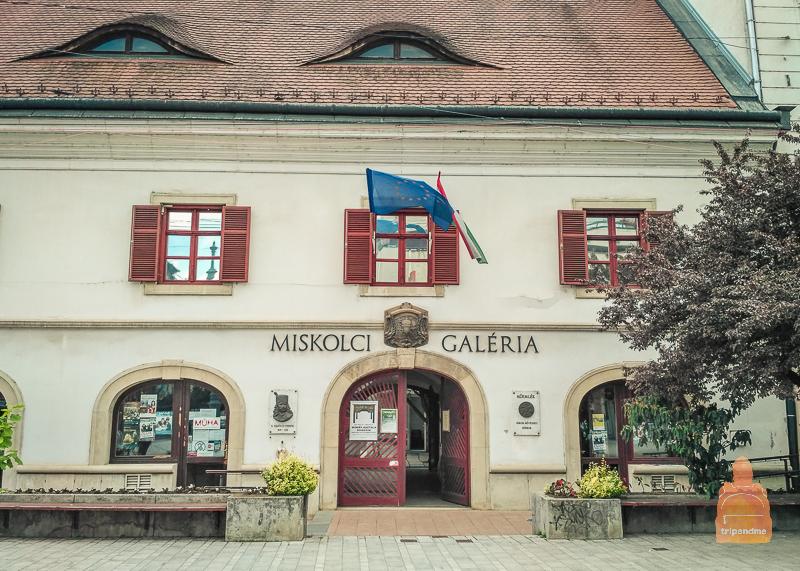 Музеи Мишкольца