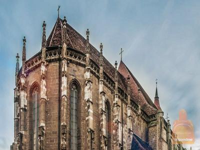 Главные достопримечательности в Брашове