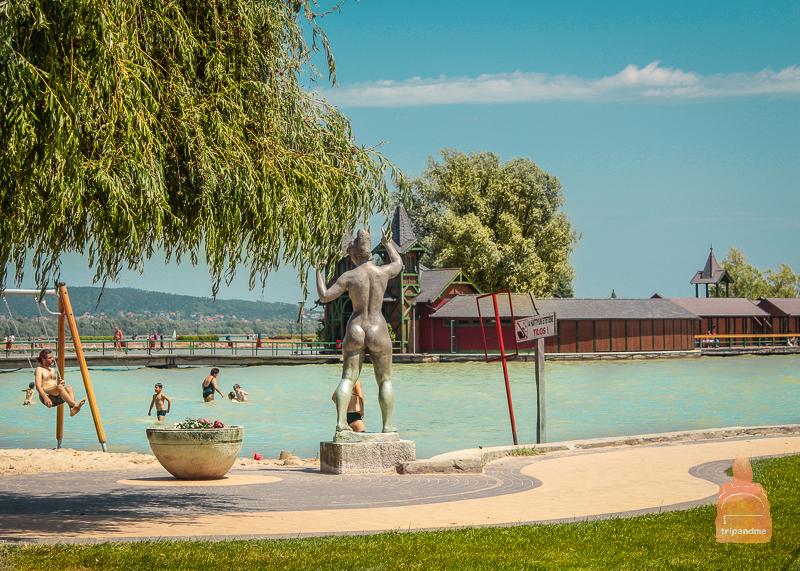 Где отдохнуть в Венгрии