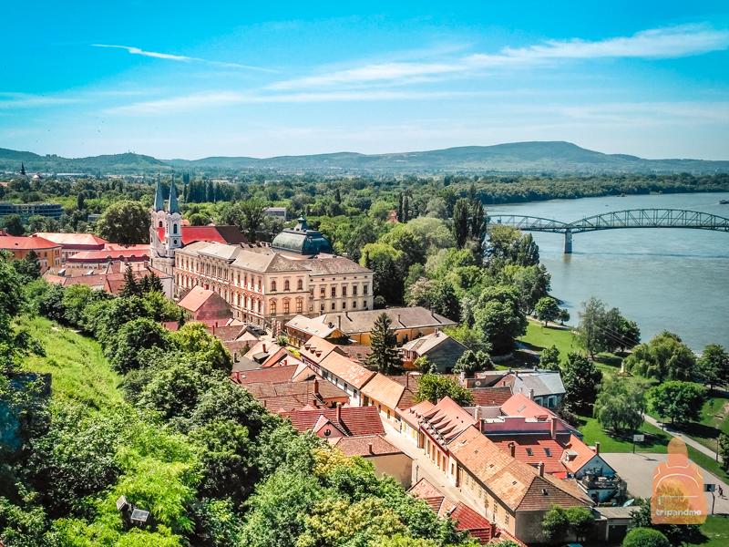 Куда поехать в Венгрии