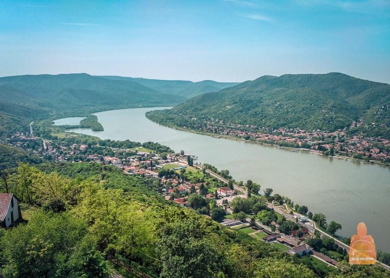 Лучшие пейзажи Венгрии