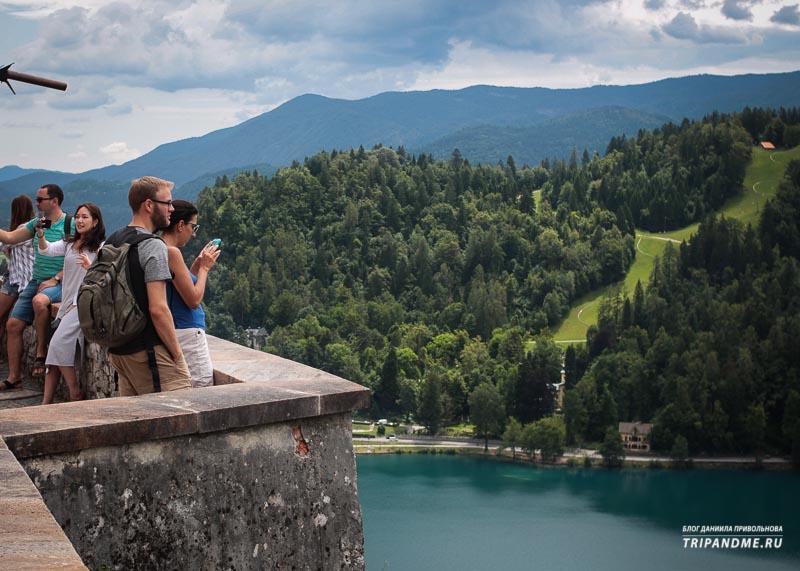 Где найти красоту природы в Словении