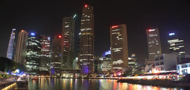 Как оформить визу в Сингапур из дома